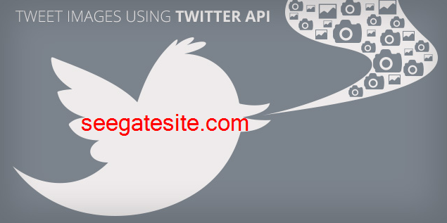 download bot auto update twitter status with image