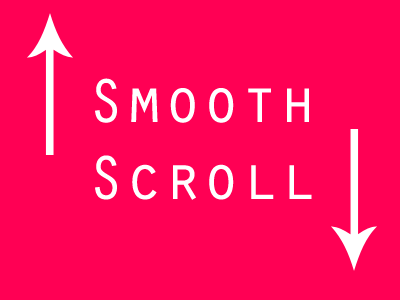 Smooth Scroll Free Jquery Plugin Make Your Scroll Soft