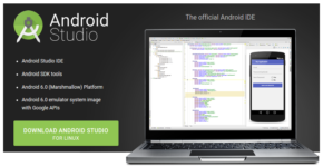 Introduction Android Studio For Begginer