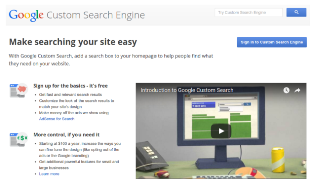 Important Role And How To Install Google Custom Search On SEO Website