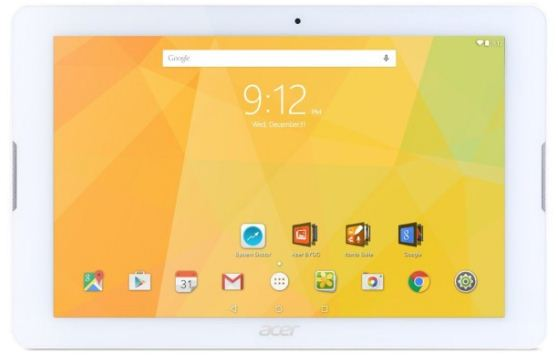 Acer Iconia One 10 Inch 10 Tablet Deals With Cheaper Price