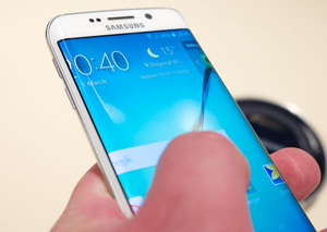 Samsung Galaxy S6 Edge The Best Samsung Smartphone List 2016