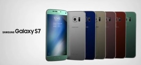 Samsung Galaxy S7 The Best Samsung Smartphone List 2016