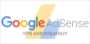 Tips Make Money Online With Google Adsense For Beginner