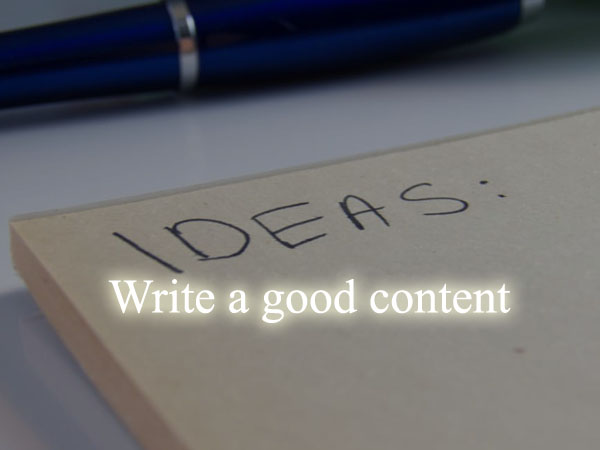 How To Write A Good Article To Boost Your Passive Income Earning