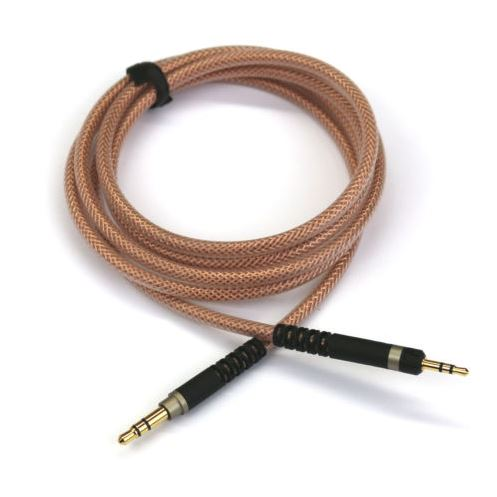 Custom Headphone Cables For Replacement Audio Upgrade Cable For Audio Technica