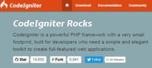 Php Codeigniter Tutorial For Beginner