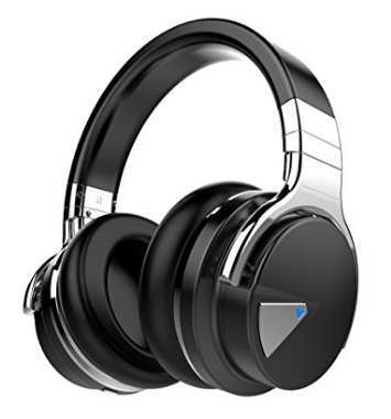 Cowin E 7 Active Noise Cancelling Wireless Bluetooth