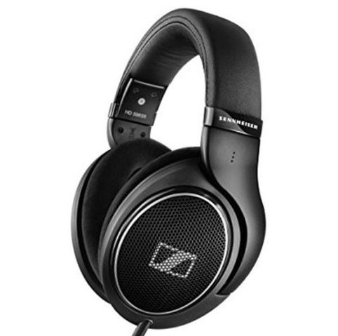 What Headphones Does Markiplier Use is Sennheiser HD 598 a