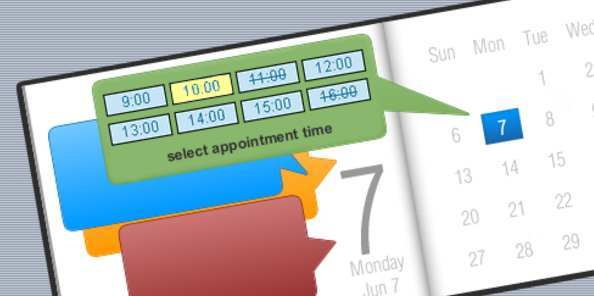 Appointment Booking Calendar Free WordPress Booking Plugins Min