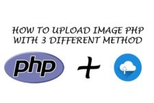 Php Tutorial How To Upload Image For Beginner