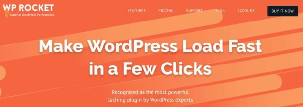 Wp Rocket Cache Plugin Premium Download