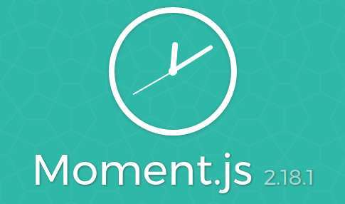 Display The Date And Time Using Moment Javascript Plugin
