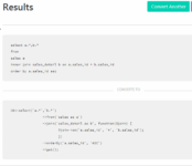 Easy Way Convert SQL Query To Laravel Builder Using Orator.png Min