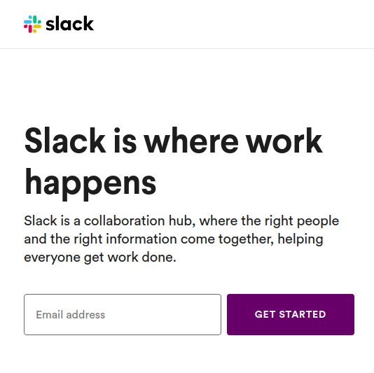Slack Work From Home Apps Min