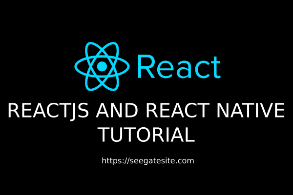 Free React Tutorial For Beginner And Intermediates